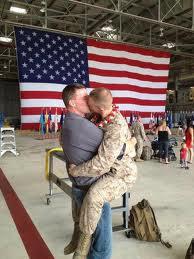 gays soldiers