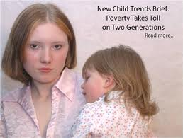 single mothers toll