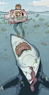 debt shark