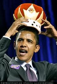 King Obama two