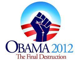 Obama bumper tii