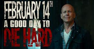 good day to die hard two