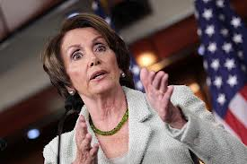 Nancy Pelosi one