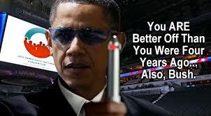 Obama Stick