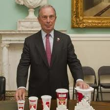 Bloomberg soda