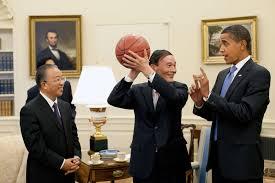 Obama basketball 3