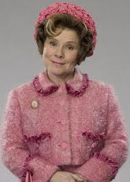 Professor Umbridge