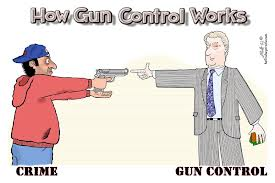 gun cartoon 2