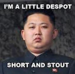 Kim Jung short