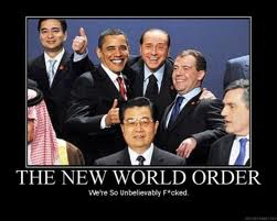 New World Order group
