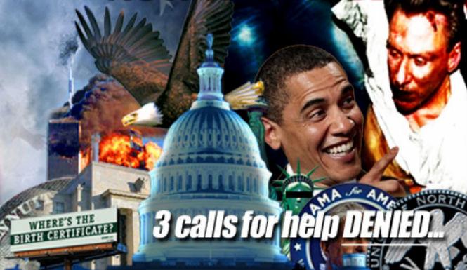 Benghazi poster