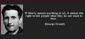 George Orwell 4