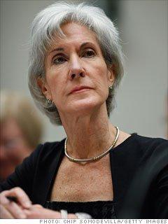 Kathleen Sebelius 2