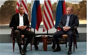 Obama & Putin 4