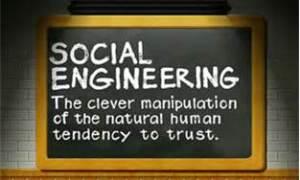 social engeenering