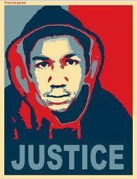 Justice Obama