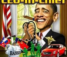 Obama CEO