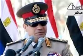 Abdel al Sisi