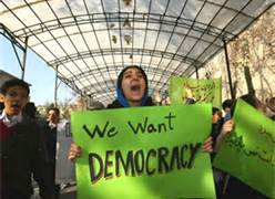 democracy muslims