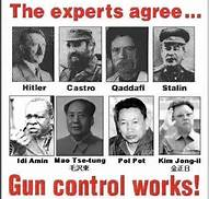 Gun control 1