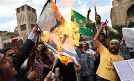 Muslm riots