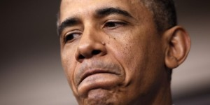 Obama quitting
