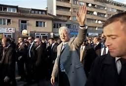 Clinton Kosovo