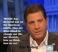 Eric Bolling