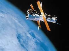 Hubble four