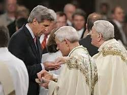 Kerry and Catholics
