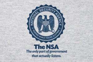 NSA teeshirt
