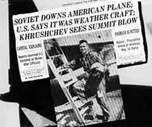 U spy plane