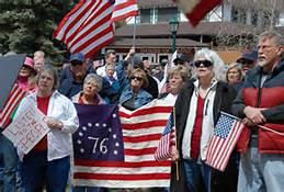 tea party patriots 2