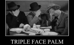 triple face