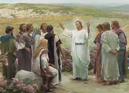 Jesus two