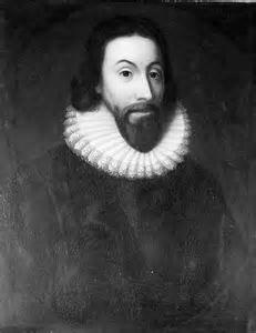 John Winthrop