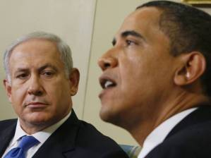 Obama and Isreal