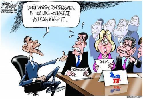 obama congress cartoon