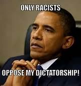Obama dictatorship