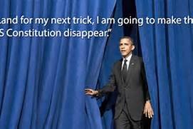 obama trick