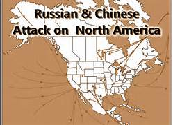 Russia and Chinese attack on US