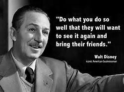 Wal Disney