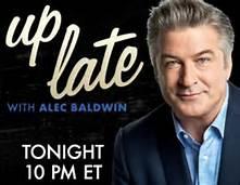 Alec Baldwin show