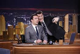 Jimmy fallon and gues