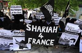 Muslims and France