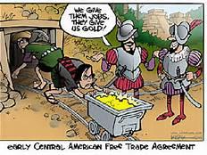 Nafta joke
