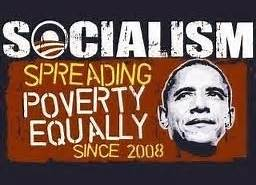 Obama and socialism