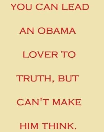 obama lover