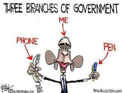 Obama pen