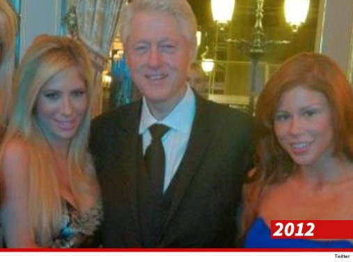Bill with Bunny Ranch